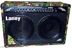 LANEY LX120RT TWIN CAMO