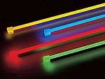 NEON-NEON LED-NEON FLEX 24V RED