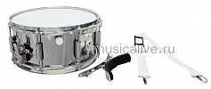 BASIX MARCHING SNARE DRUM 14х6.5