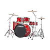 YAMAHA RDP2F5 HOT RED