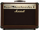 MARSHALL AS50D 50W 2X8 ACOUSTIC SOLOIST COMBO